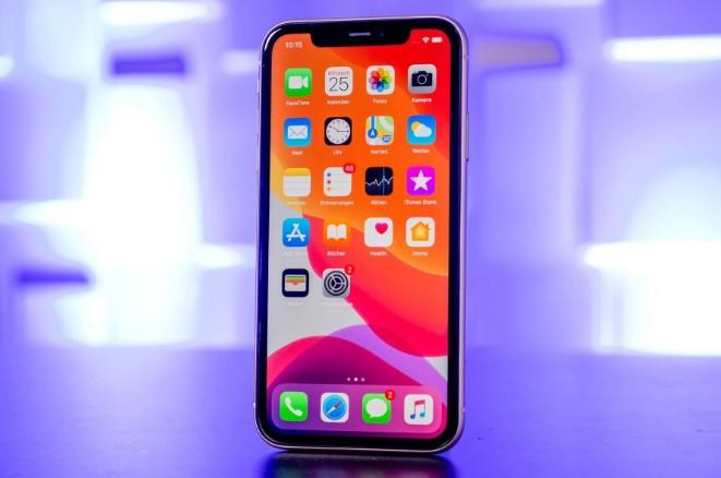 Apple дозволила відновлювати iPhone і iPad без комп'ютера