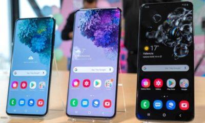 Samsung заплатить гроші власникам смартфонів