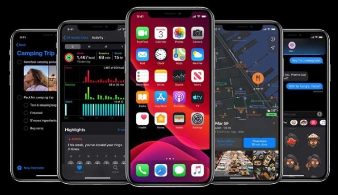 iOS 14 для iPhone і iPad отримала саму довгоочікувану функцію