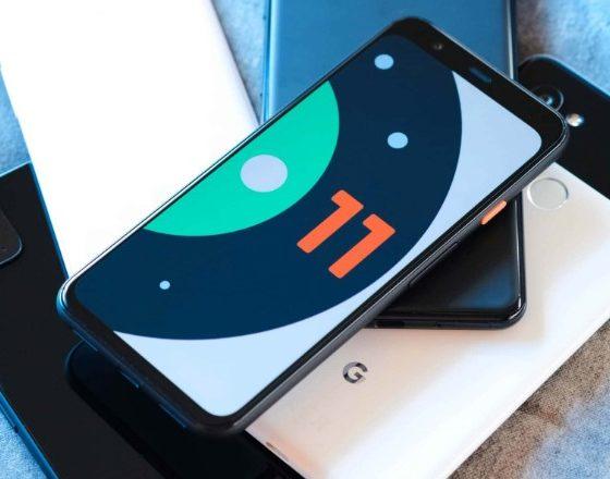 Google оголосила дату релізу Android 11