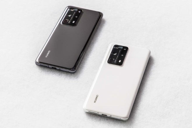 Анонс Huawei P40 Pro - смартфон з найкращою в світі камерою